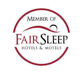 Member of Fairsleep Hotels & Motels